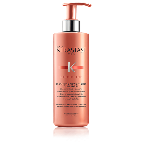 Kérastase Cleansing Conditioner Curl Idéal 400 ml