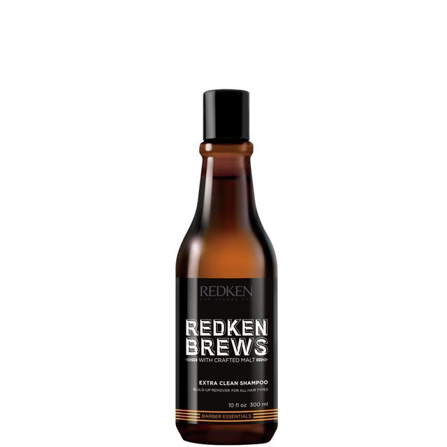 Redken Brews Extra Clean