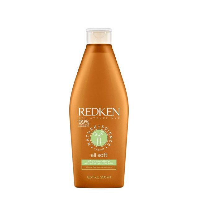 Redken N+S All Soft Kondícionáló 250ml